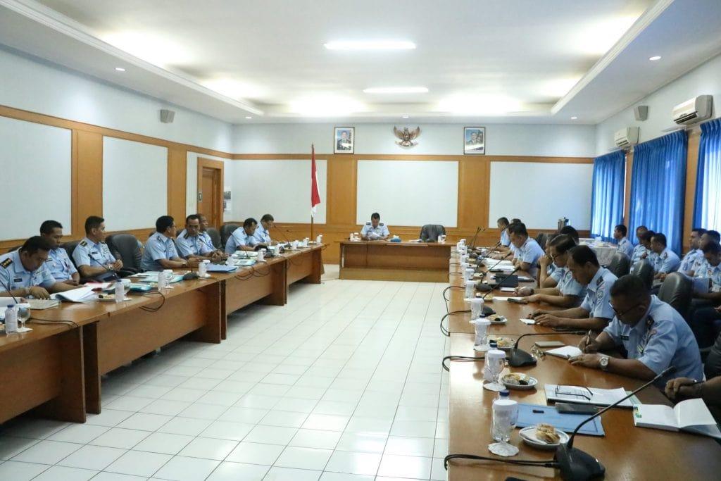 Koharmatau Prioritaskan Program Kerja untuk Sasaran Strategis