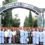 Tradisi Purna Bhakti Yonko 463 Paskhas