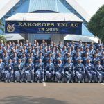 Rakoropsau 2019, Kasau: Antisipasi Dinamika Lingkungan, Personel Operasi Harus Profesional, Militan dan Inovatif