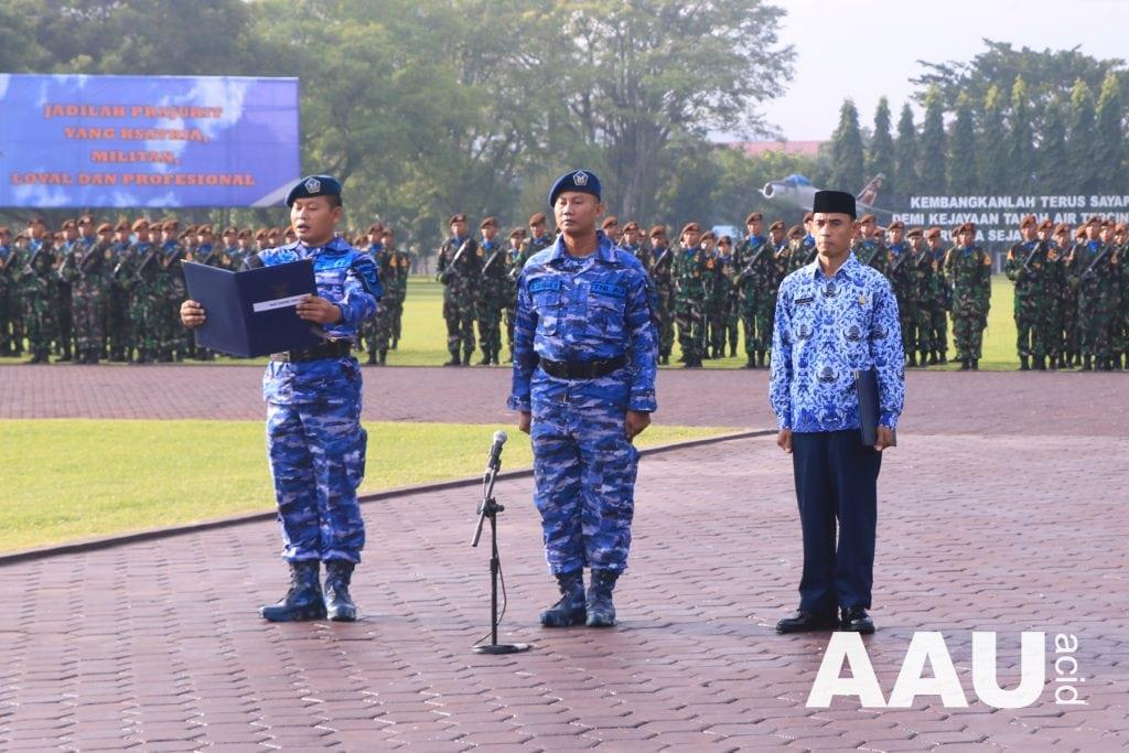Netralitas TNI Harga Mati