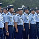 Pimpin Apel Khusus, Wakasau Minta Prajurit TNI AU berjiwa Kesatria, Militan, Loyal dan Profesional