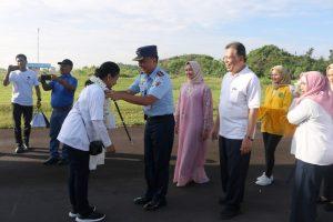 Kuker Menteri BUMN RI ke Tasikmalaya dan Ciamis