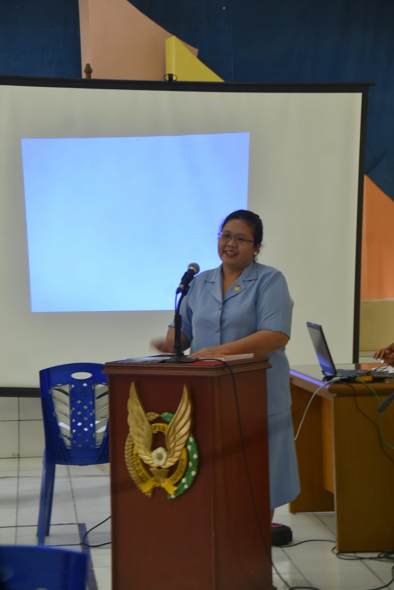 Arisan Rutin Anggota PIA Ardhya Garini Lanud Sam Ratulangi