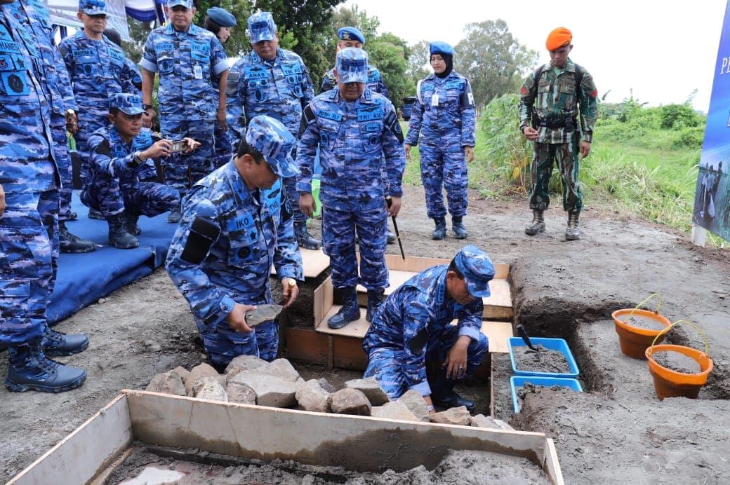 Kuker Kasau di Madiun,Kasau : Gantikan F5 Tiger II, TNI AU Siapkan Sukhoi Su-35