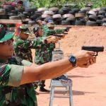 Sambut HUT ke-73 TNI AU, Lanud Raja Haji Fisabilillah Gelar Sejumlah Lomba