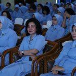 Ketum PIA Ardhya Garini: Peran Perempuan Sangat Penting dalam Keluarga