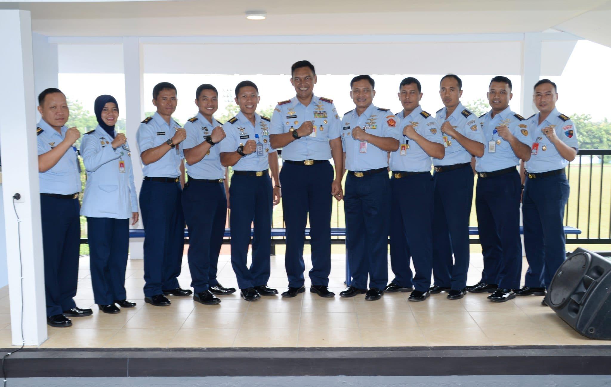 Alumni Sekkau 83 Serahkan Kenang-Kenangan untuk Sekkau