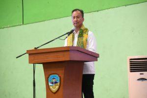 Kunjugan Kerja Menteri Sosial ke Tasikmalaya