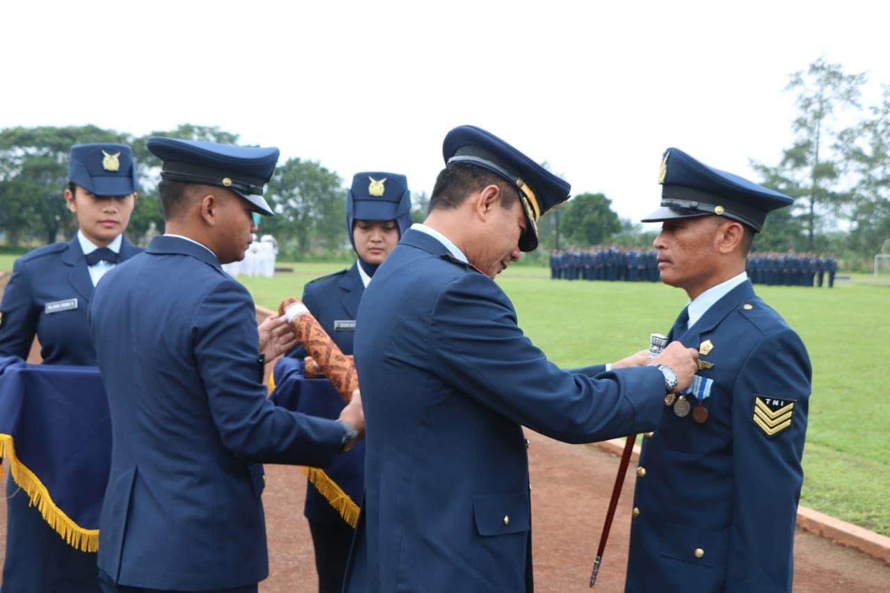 Kasau : TNI Angkatan Udara Lahir dari Rakyat, Berjuang bersama Rakyat, dan Hasil-hasilnya Dimanfaatkan untuk Kepentingan Rakyat