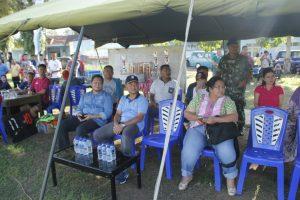 """Penutupan Turnamen Sepakbola """"Danlanud Cup"""" 2019 di Lanud Sam Ratulangi"""