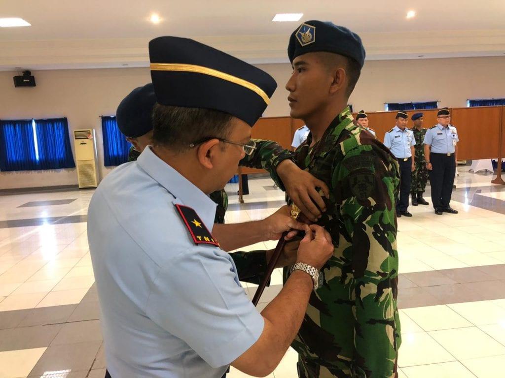 Skadron Udara 51 Raih Prestasi Diajang Kasau Awards