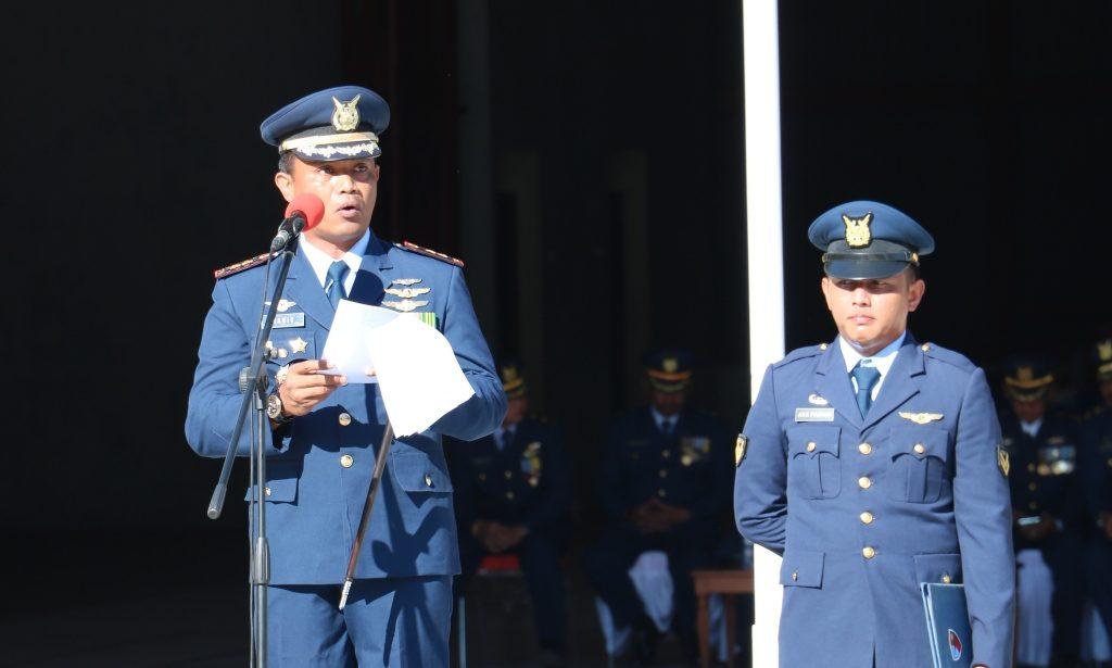 Pesta Rakyat Sebagai Manifestasi Kemanunggalan TNI AU Dengan Rakyat