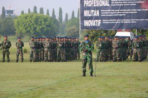"Panglima TNI ""Bangun terus kedewasaan berdemokrasi ditengah-tengah masyarakat"""