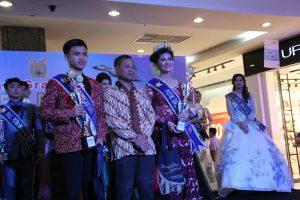 Pemilihan Putra Putri Dirgantara Sulut Tahun 2019