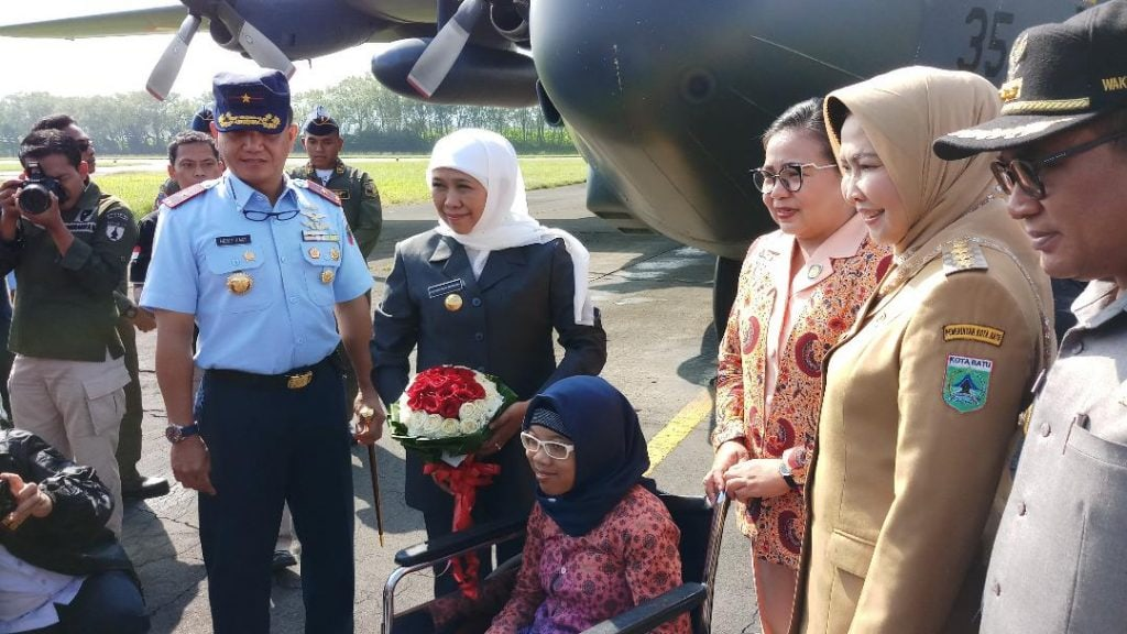 VIP Social Event dan Joy Flight Lanud Abd Saleh, Ramaikan Bulan Dirgantara