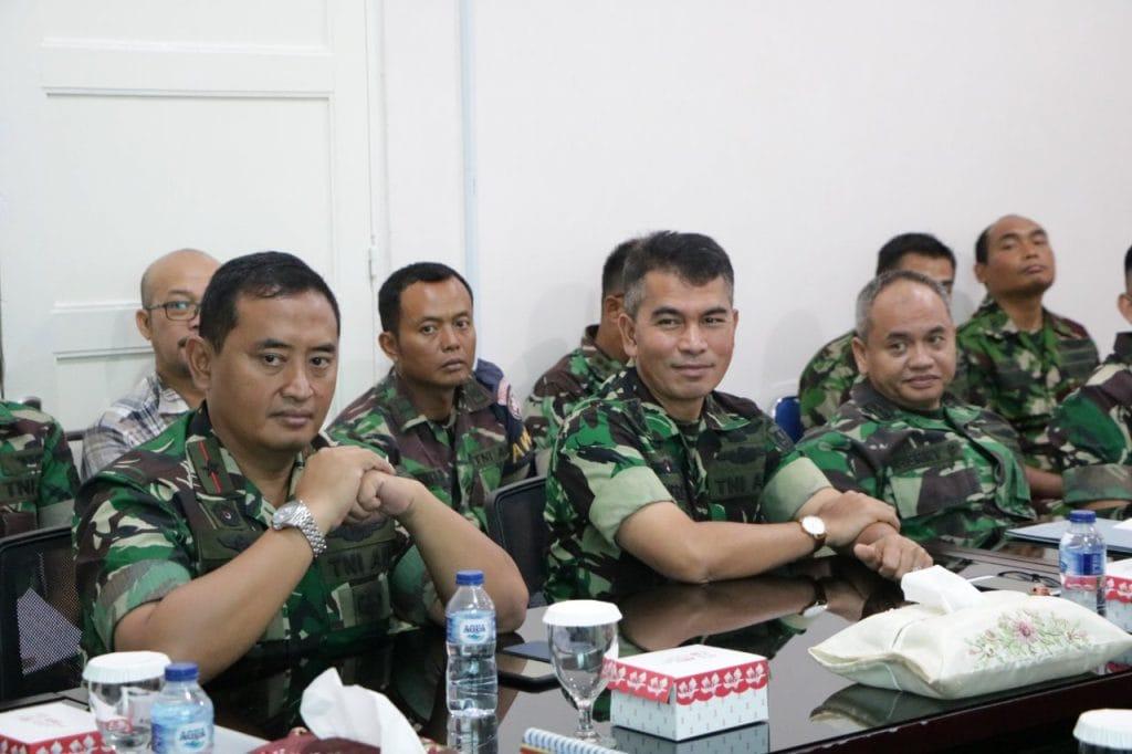 Rapat Pembangunan Makoopsau III Dan Skadron 27