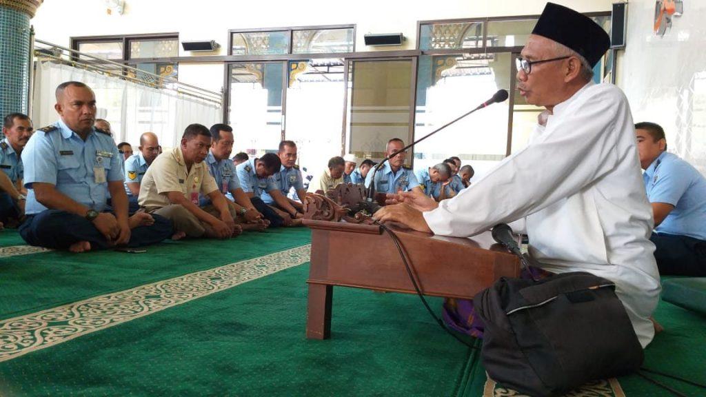 Ceramah Ramadhan 1