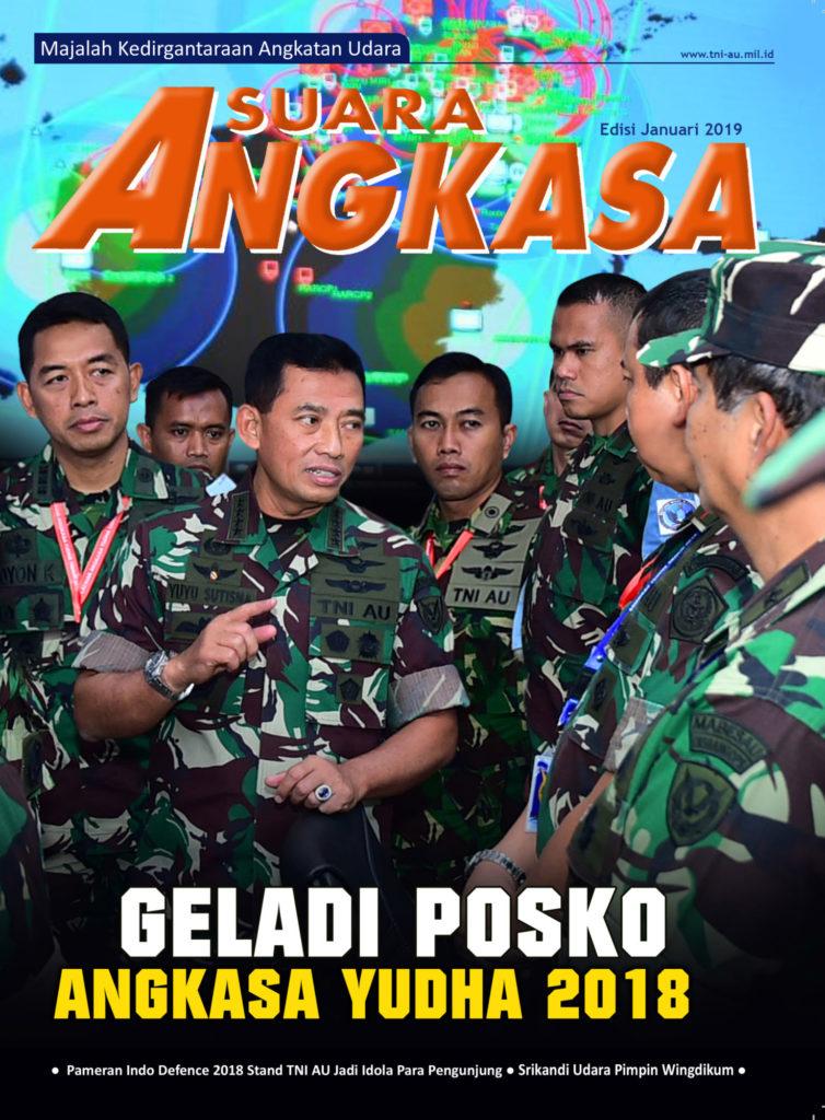 Cover Majalah Sa Edisi Januari 2019 1