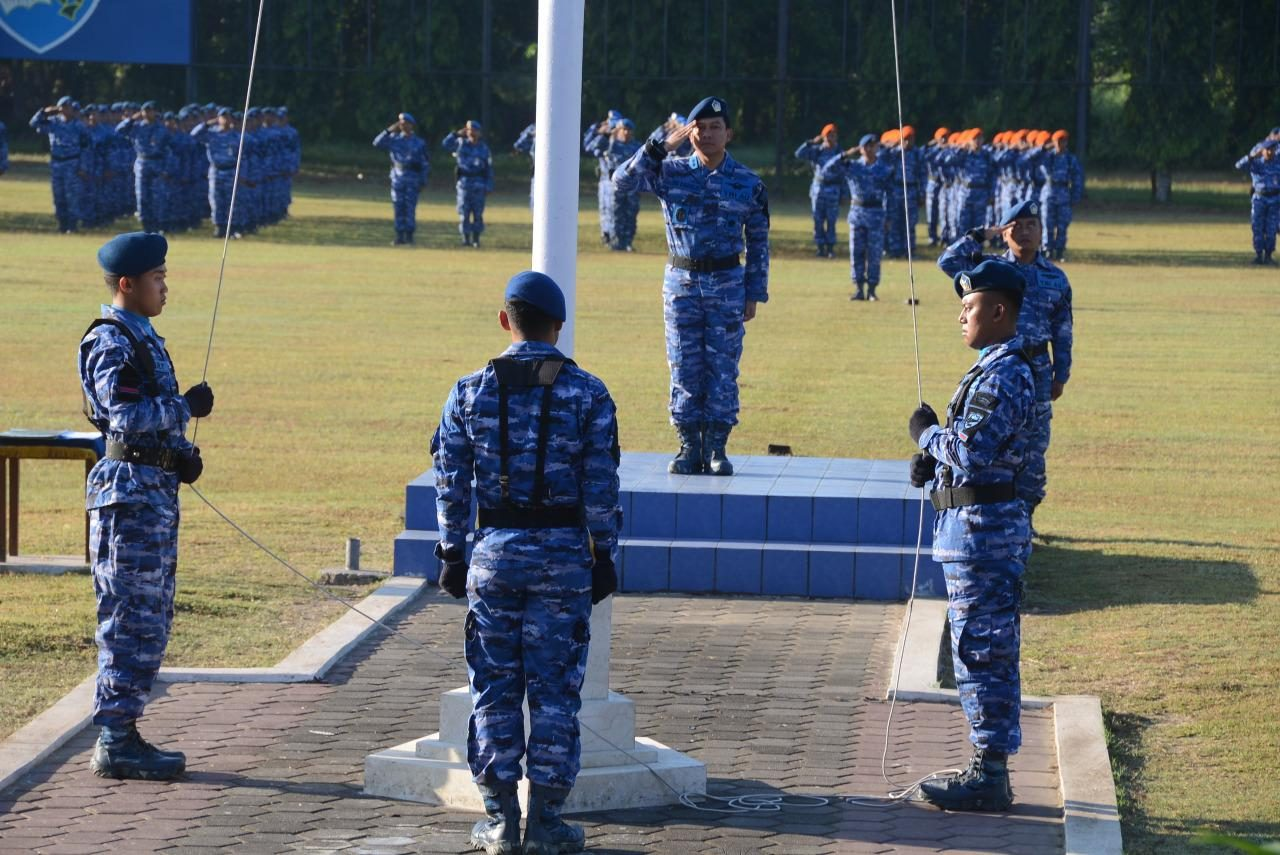 Komandan Kodiklatau Ingatkan Introspeksi Diri Dalam Nilai Silahturahmi Sejati