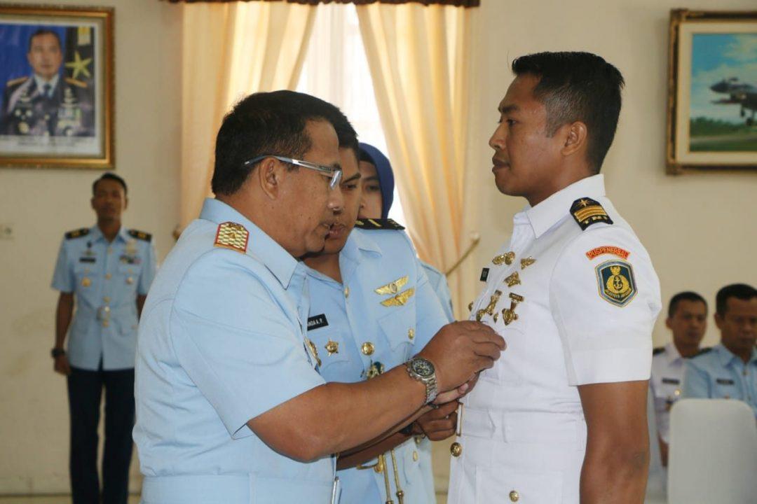 Sekolah Instruktur Penerbang Angkatan 82 Resmi Dibuka