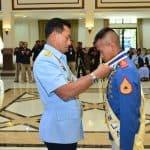 Wisuda Taruna-taruni Aau 2019 Kasau: Jadilah Perwira Udara Yang Berkarakter Luhur, Profesional, Dan Tangguh