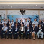 Munas Xi Fasi, Pb Fasi Bertekad Terus Tingkatkan Kinerja Organisasi