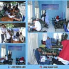 Tingkatkan Nilai- Nilai Kemanusiaan, Lanud Maimun Saleh Dan Satuan Radar 233 Sabang, Gelar Kegiatan Donor Darah.
