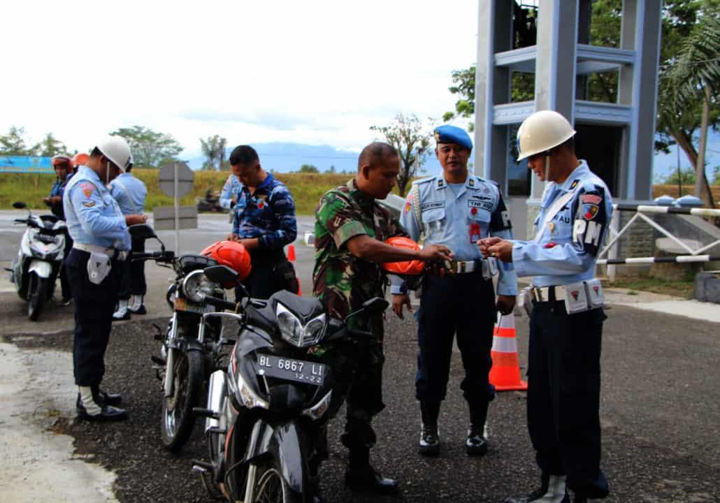 Operasi Gaktib Waspada Wira Elang 19 Tahap Iii Di Lanud Sim