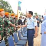 """Tni Au Bangun Perumahan Nondinas """"dirgantara Parahyangan Residence"""" Di Bandung Barat"""