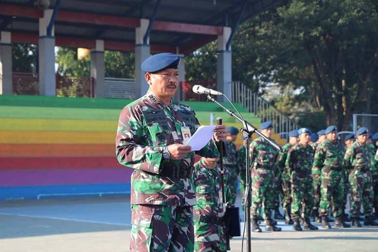 Panglima Tni : Komandan Satuan Adalah Tumpuan Setiap Anggota Dalam Berbagai Hal