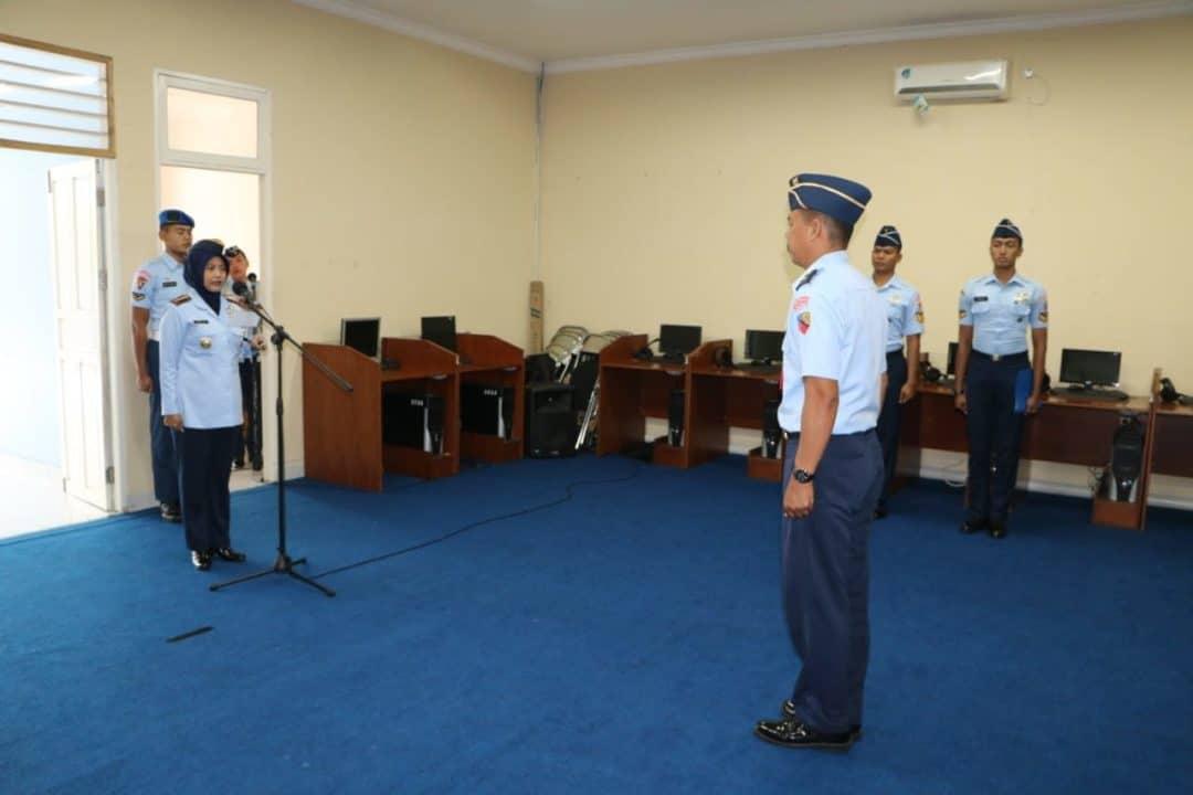 Kibi A-6 Sesa Supadio resmi dibuka