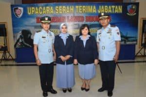Kolonel Pnb Hendrayansyah, S.Sos Jabat Komandan Lanud Dhomber Balikpapan