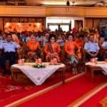 Hut Ke-31 Yasarini, Bangga Dan Bahagia Turut Mencerdaskan Bangsa Dan Menyejahterakan Keluarga Tni Au