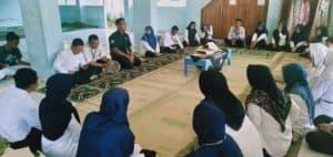 Syukuran dan Doa Bersama HUT ke-54 SMP Angkasa Adisutjipto