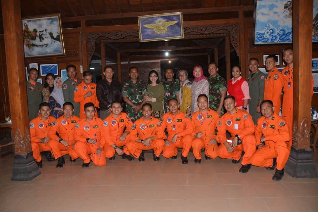 Latihan Terbang Malam SIP A-81 ditutup Danlanud Adisutjipto