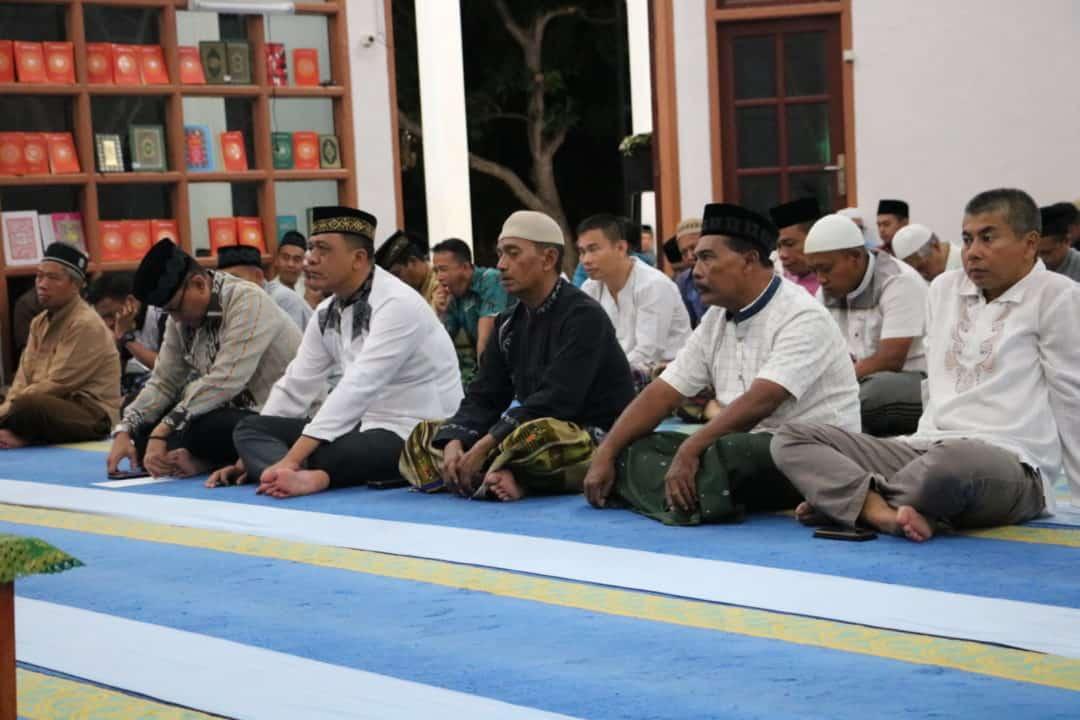 Peringatan Tahun Baru Islam di Lanud El Tari