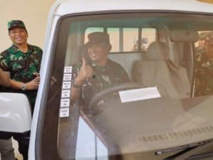 Dukung Industri Dalam Negeri, TNI AU Akan Beli 35 Mobil Esemka
