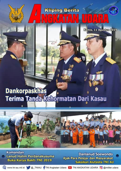 Berita Kliping Media 12 September 2019