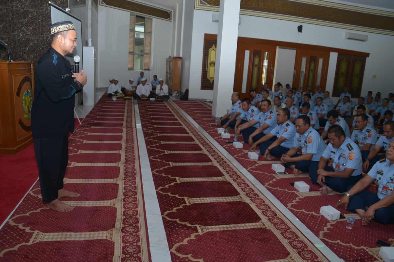PERINGATAN TAHUN BARU ISLAM 1441 H DI MAKOHANUDNAS