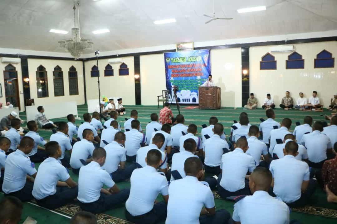 Peringatan Tahun baru Islam 1441 H/2019 M di Lanud Adi Soemarmo