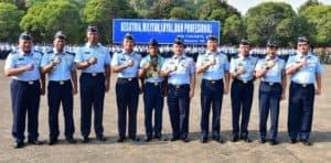 Apresiasi Untuk Petinju TNI AU Pratu Ongen Saknosiwi