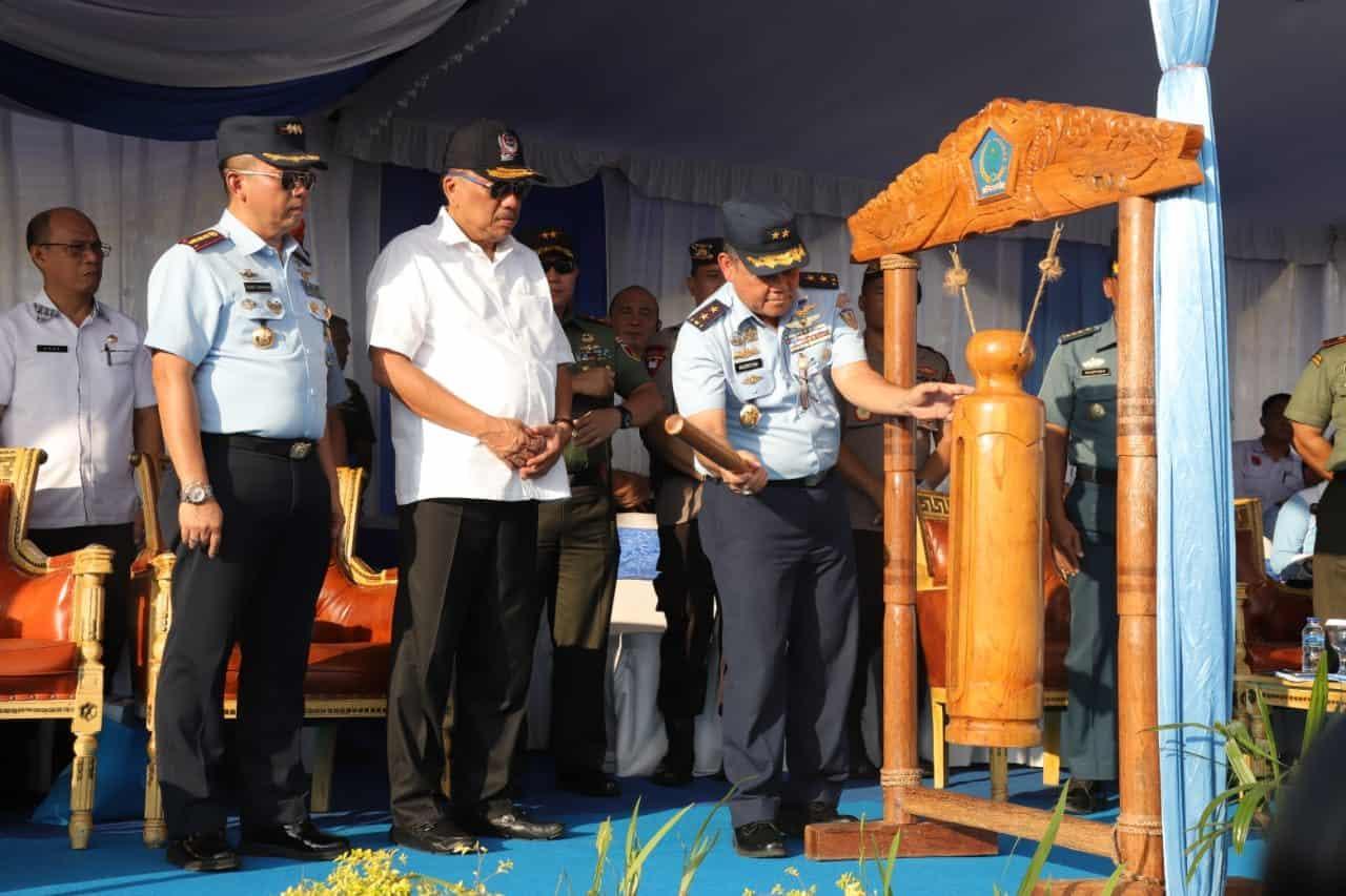 Kasau: Pelangi Nusantara Manado 2019, Dekatkan TNI AU Dengan Rakyat