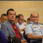 Pelangi Nusantara Manado 2019: Gelar Seminar Nasional Kedirgantaraan