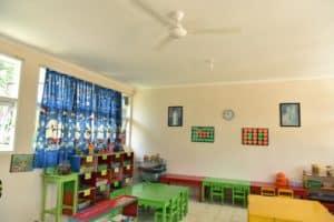 Kemendikbud Beri Bantuan Fasilitas Toy Library Pada PAUD Angkasa