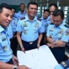 Kasau : Koharmatau Siap Menjawab Tantangan Tugas TNI AU