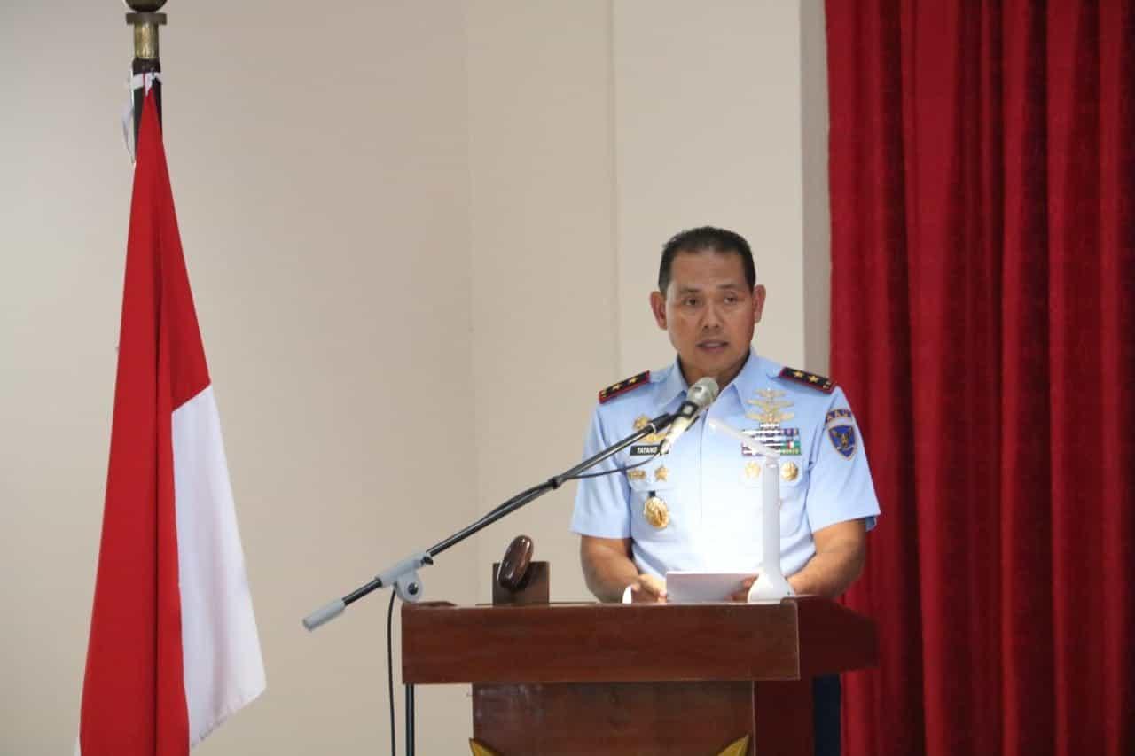 Gubernur AAU: Kontingen MTQ, MFQ dan MHQ Tak Hanya Duta AAU, juga Duta Islam