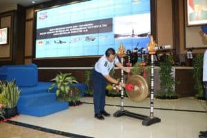 AAU Gelar Seminar Nasional Sains, Teknologi dan Inovasi Indonesia 2019