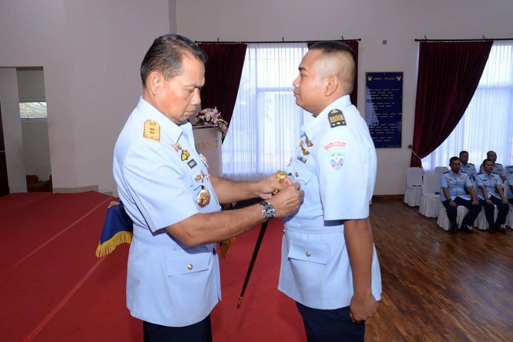 Sebanyak 49 Perwira Ikuti Pendidikan Suspajemen A-27
