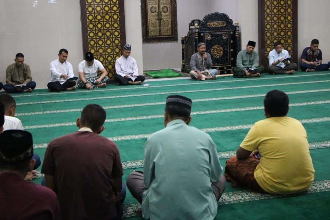 Lanud Adisutjipto Gelar Doa Bersama