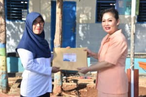 Kegiatan Angkasa Mathematic and Science Olympiad (AMSO) Ke-3 Tahun 2019 di Lanud Sultan Hasanuddin